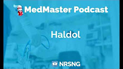 Haldol Nursing Considerations, Side Effects, and Mechanism of Action Pharmacology for Nurses