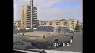 Bakı - 31.08.2001 (şəxsi arxivimdən)