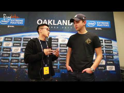 """Draken: """"It's somewhere in between all emotions and no emotions"""" 