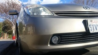 HadesOmega How To: Change Foglight Bulb on 2G Toyota Prius