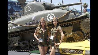World of Tanks CZ/SK 18+ | Dynamická Dvojčátka :) | CZ Lets Play / Gameplay HD