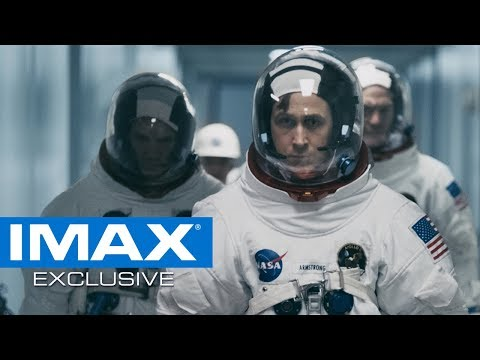 NASA Astronauts Share Thoughts on The Moon Landing Ahead of 'First Man'