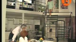 canal 13 -Teleserie Champaña. 1994. Capítulo 1, parte 2