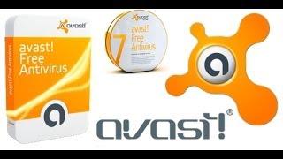 83. Tutorial : Παρουσίαση Avast Free Antivirus Δωρεάν Προστασία !