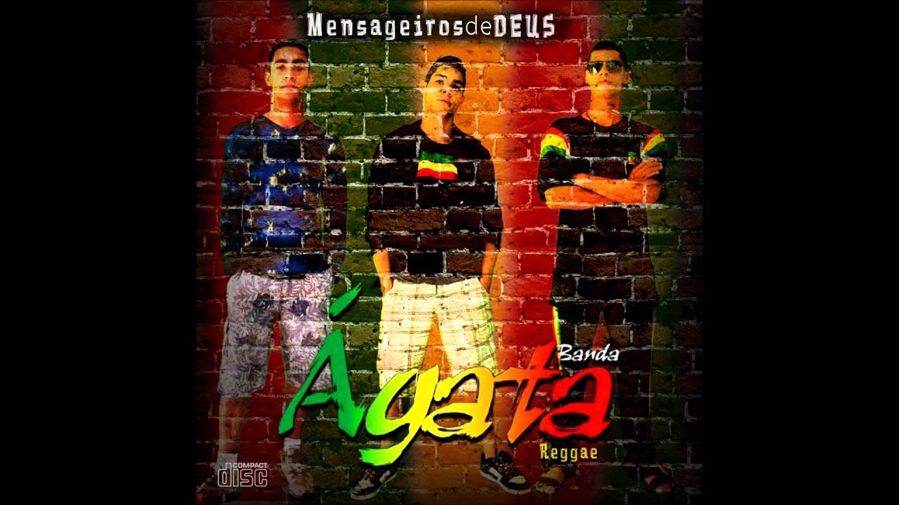 REGGAE GOSPEL - VIDA- BANDA ÁGATA REGGAE