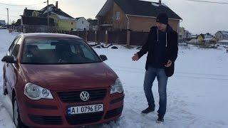 Тест-драйв Volkswagen Polo|Объективный тест