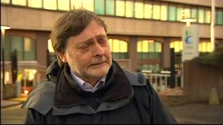 West Midlands: Carillion collapse - 'Sites are silent and virtually deserted'