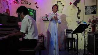 Dem nhac giai doan 39-45. Giot Mua Thu-Dang The Phong- tb Thai Hoa