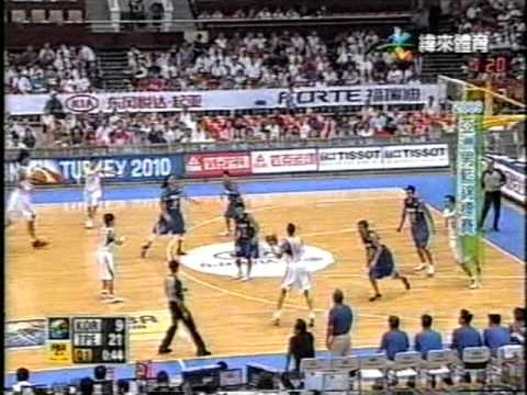 Download 2009亞洲盃男籃賽,複賽,中華vs韓國.Part 2
