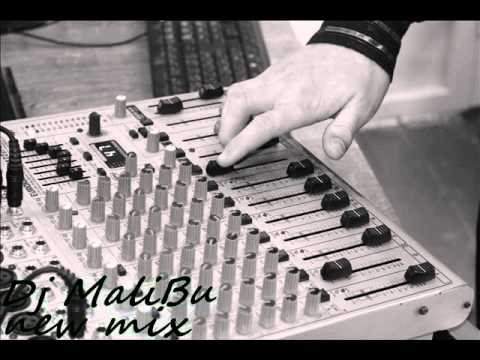Dj MaliBu (New Mix 1 Parte