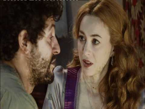 BANDOLERA  Roberto busca consuelo en Sara  ANTENA3.COM