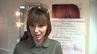 Видео-отзыв #6 о нашей Академии (курсы парикмахеров)