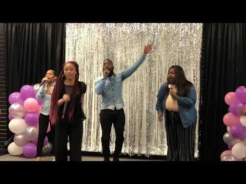 Imani Joi Tyson - Thank You Medley