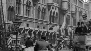 Old London Street Scenes (1903)