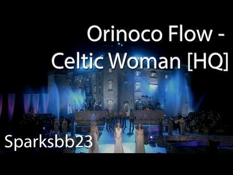 Orinoco Flow - Celtic Woman [HQ]