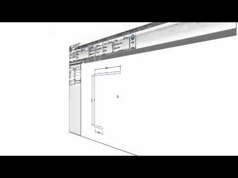 Cabinet Vision Tutorial (Basics 2) - Drawing Walls