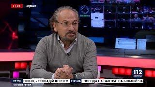 """Савик Шустер в программе """"БАЦМАН"""" (2019)"""