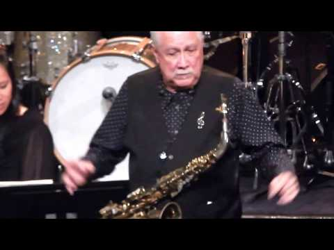 Paquito D'Rivera: To Bird with Strings Jazz  at Lincoln Center 3/16/18