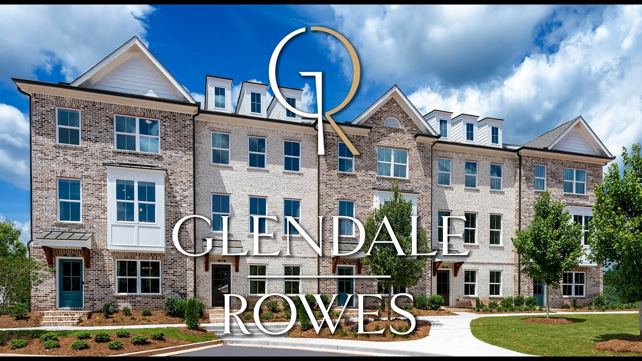 Glendale Rowes by The Providence Group