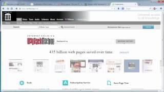 Как узнать возраст сайта и возраст домена?