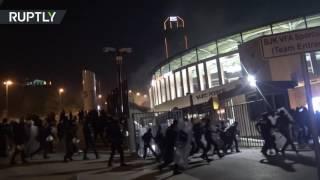 Двойной теракт в Стамбуле: в результате взрывов погибли 29 человек