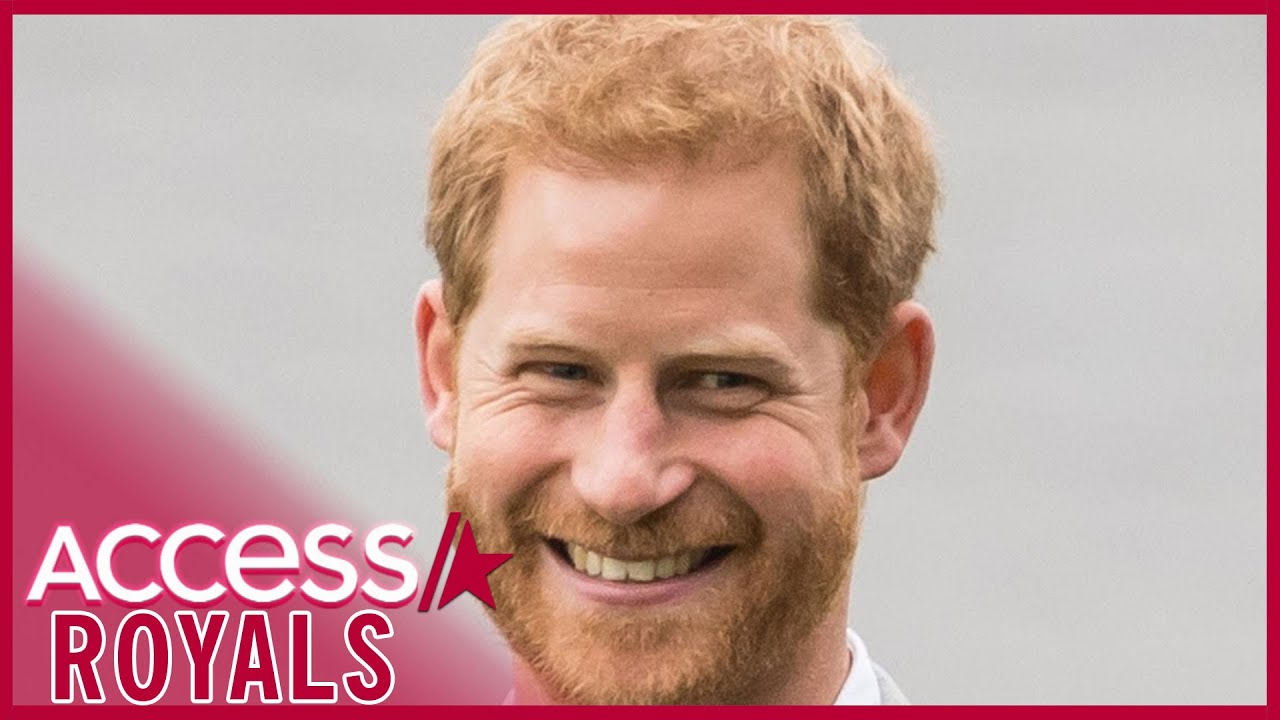 Prince Harry Gets Birthday Wishes From Queen, Prince William & More