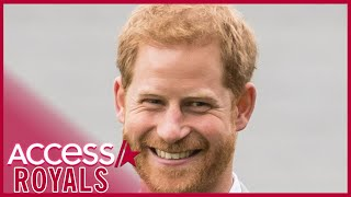 Prince Harry Gets Birthday Wishes From Queen, Prince William \u0026 More