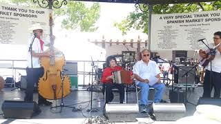 Santa Fe Spanish Market 2018  - Antonia Apodaca    MOV 0626