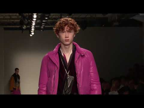 BED j.w. FORD 2019 Fall & Winter Milano Collection