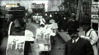 100 Jahre   Der Countdown Welt im Aufbruch 1900   1913 Doku über Welt im Aufbruch Teil 4