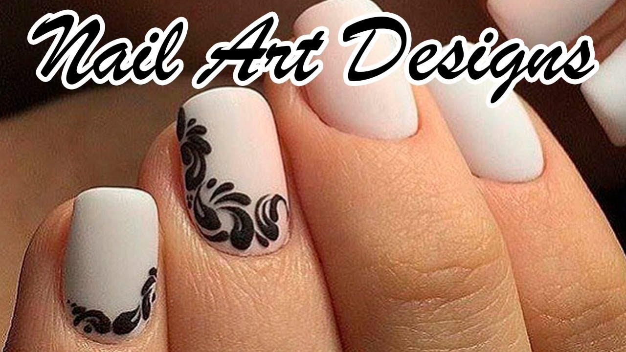дизайн ногтей для начинающих пошагово фото 6