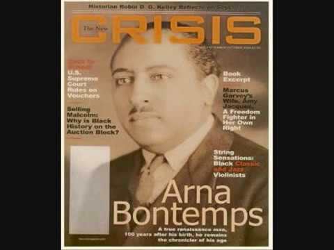 Arna Bontemps interview