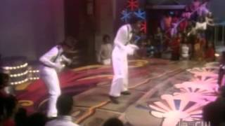 The Soul Train Dance Segment Patricia & Casey 1980 (Trussel - Love Injection)
