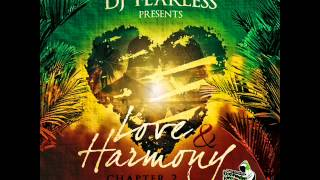 DJ FearLess - Love & Harmony (Chapter 2) Mixtape