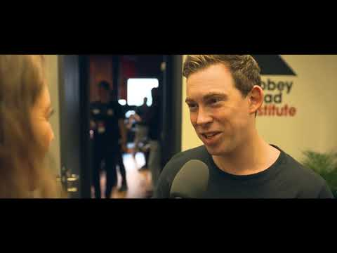 Revealed Day ADE 2017 - Hardwell @ Q-Factory