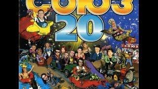 СОЮЗ 20. Сборник лучших видеоклипов (1997г).