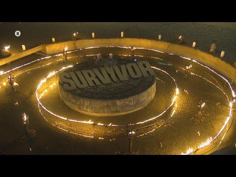 Survivor Greece (ΣΚΑΪ Σεζόν 2020 – 2021) – watch online