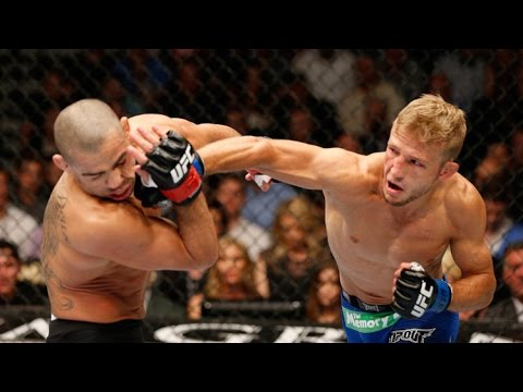 UFC on Fox 16: Dillashaw vs Barao 2 Betting Preview - Premium Oddscast
