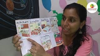 Gurukulam | Homeschooling | Introduction to My House