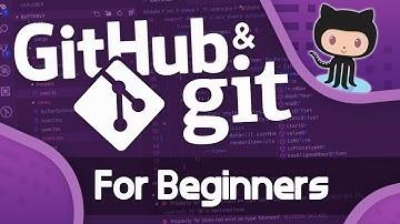 Git Tutorial for Beginners - Git & GitHub Fundamentals In Depth