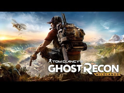Tom Clancy's GOST RECON Wildlands - Ч.1 Призраки.