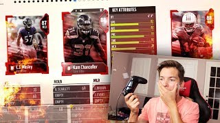 DOWN TO THE FINAL PLAY!! MADDEN 18 DRAFT CHAMPIONS