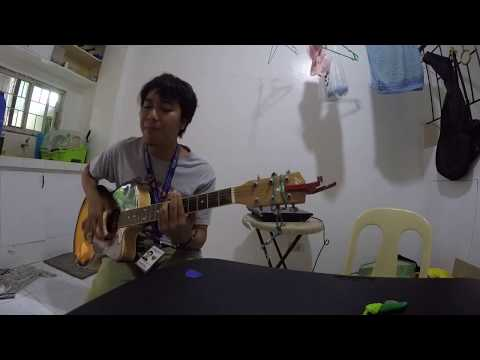 So High -  Sojah (acoustic cover)