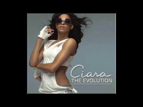 Ciara- Get Up