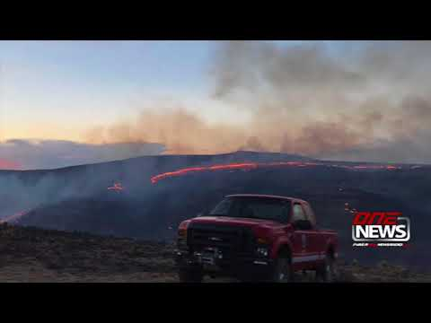 State fire official: Summer 2018 could be busiest wild land fire