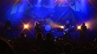 Helloween - Nabataea (Live In Moscow 2013)