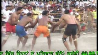 5th Kabbadi Cup in Pind Dhurkot Ransih {Moga} , 7,8,9 october 2010