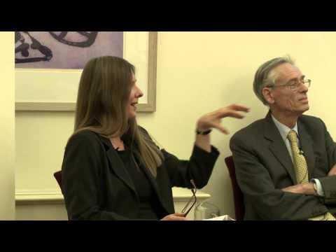 Dr Ulinka Rublack, Teaching History in the Twenty-First Century, British Academy