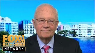 Ken Starr: Impeachment efforts would be very bad for the country
