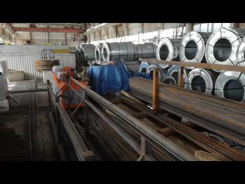 Завод по производству железо-бетонных издели